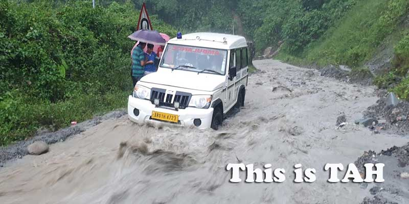 Read the Painful Story of Trans Arunachal Highway and Watch Video