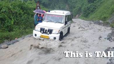 Photo of Read the Painful Story of Trans Arunachal Highway and Watch Video