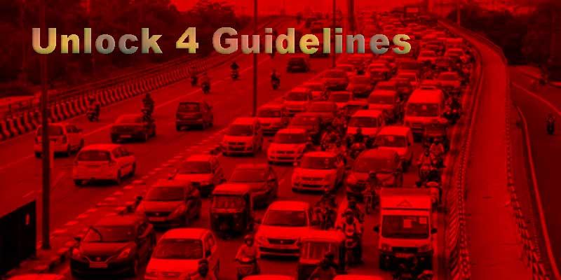 Unlock 4 Guidelines: schools, colleges, cinema halls to remain shut