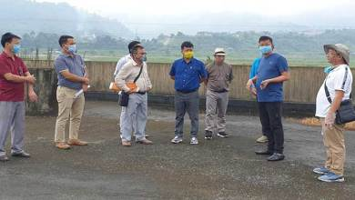 Photo of Arunachal: lack of master drainage as the main problem affecting the ISBT- Transport Minister