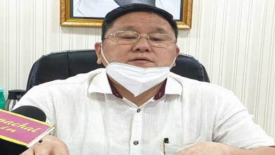 Photo of Itanagar: We need to remain more cautious after Unlock- 4 says DC, ICR