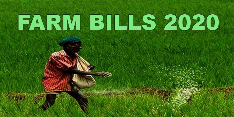 Arunachal: APCC opposes FARM BILLS 2020, termed it as BLACK LAWS