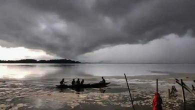 Photo of Arunachal: Fishing in Siang river around DEWS by electrocution intercepted