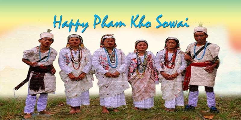 Arunachal Governor, CM extend Pham Kho Sowai Festival greetings