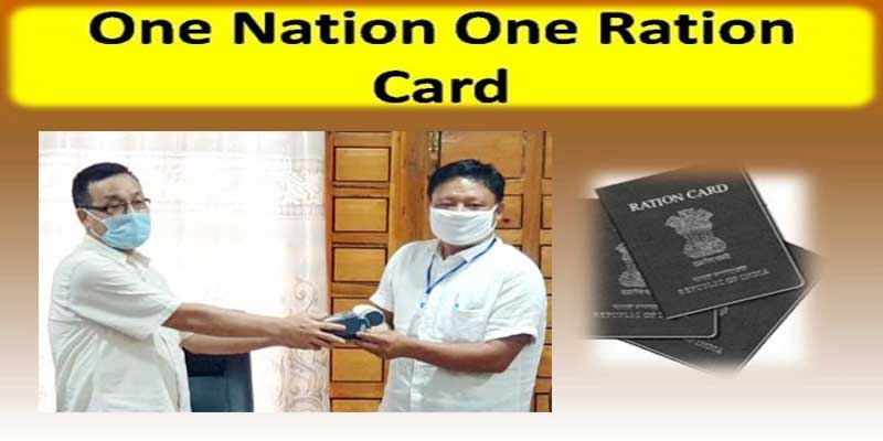Arunachal: Training for FPS dealers for 'One Nation One Ration Card' held