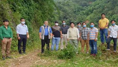 Photo of Arunachal: Conservation and protection of environment & forest, rivers and spring sought