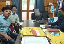 Itanagar: APSSB assures AKDDSU to conduct recruitment exams