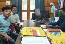 Itanagar: APSSB assures AKDDSU to conduct recruitment exams