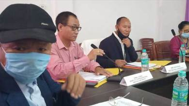 Photo of Arunachal: Officers from education dept to remain at their place of posting- Balo Raja
