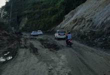 Itanagar- Construction of Chandannagar- Papu nallah 4 lane road will complete by March 31- Nani Tath