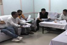 Photo of Arunachal: Non-performance health workers may face difficulties in their promotion- Alo Libang