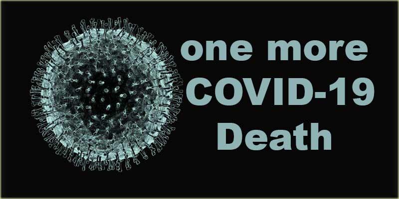 Arunachal Pradesh reports one more Covid-19 death, 165 fresh cases