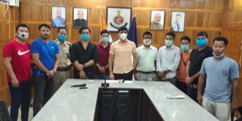 Arunachal: DBSU defers proposed Lower Dibang Valley District bandh