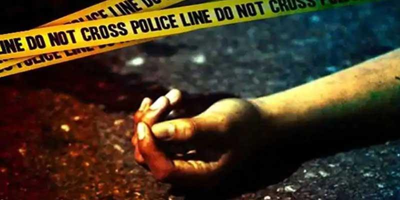 Itanagar-Unidentified male dead body found in Chimpu