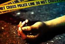 Itanagar- Unidentified male dead body found in Chimpu