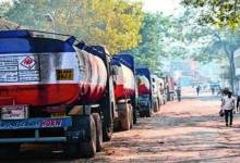 Photo of Arunachal: Strike of oil tanker and other goods drivers and handymen paralyses the normal life