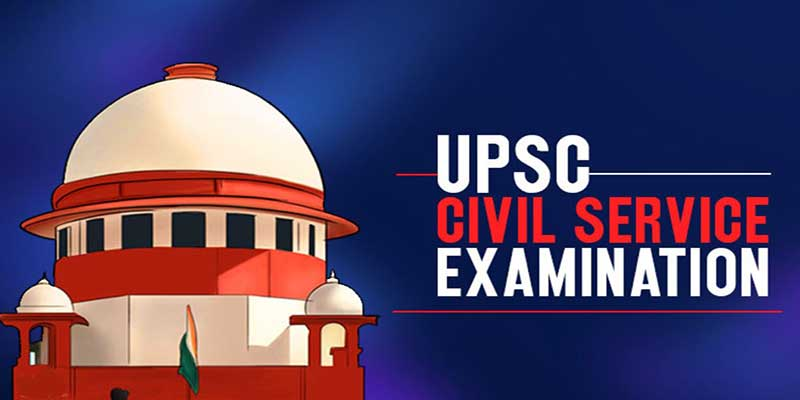 Arunachal: Around 1600 candidates from the state appeard in UPSC entrance exam