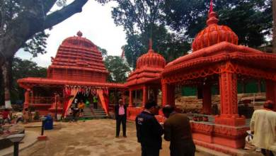 Arunachal Pradesh: Malinithan Temple reopen for visitors