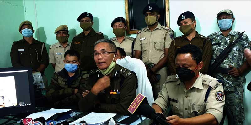Itanagar: Techi Meena Lishi death case, 5 arrested including Techi's husband Lishi Roni