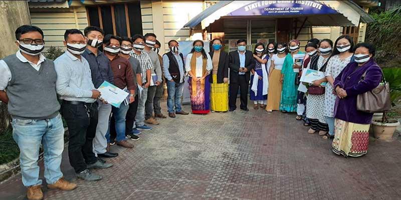 Arunachal Tourism organises orientation programme on homestay, hospitality