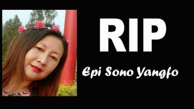 Arunachal: Epi Sono Yangfo, Vice Principal Govt HS School, Polo Colony, Naharlagun passes away
