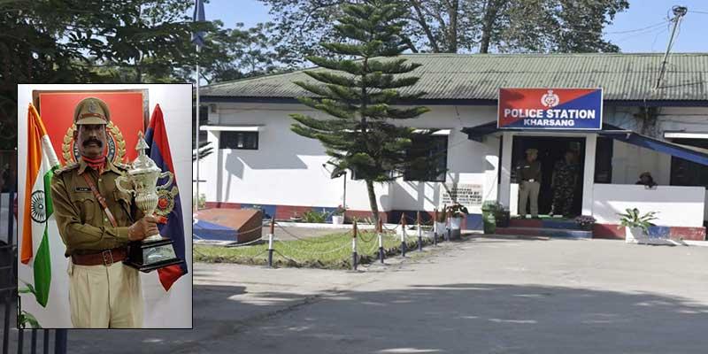 Arunachal: Kharsang PS ranked India's third best PS in MHA survey