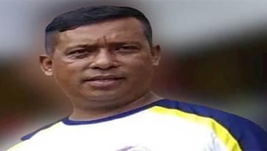 Arunachal: Minister, ATA deeply mourn the demise of Deepak Gurung