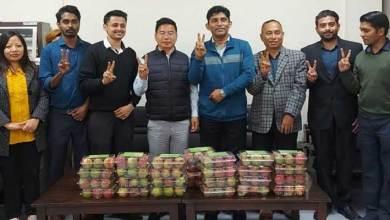 Arunachal: Likha Maj lauded the role of APRB