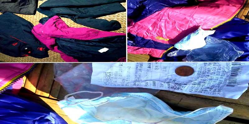 Arunachal: LDSU condemns mass distribution of second hand jackets at various villages