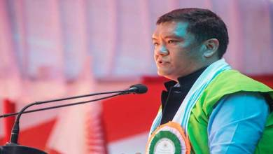 India is a democratic and secular country, where every religion and faith are equal- Pema Khandu