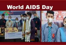 Arunachal: Role of younger genretaions pivotal to check AIDS: Dr Lego