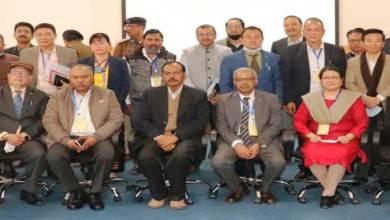 Itanagar: Stakeholders consultation for Preparation of Revised SAPCC_Arunachal Pradesh begins