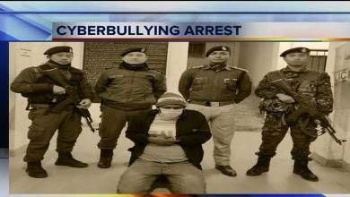 Arunachal: Man arrested by Bomdila police on charge of cyberbullying