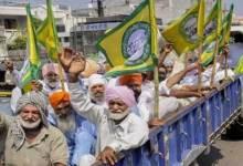 Kisan Andolan: 60 farmers die during farmers protest