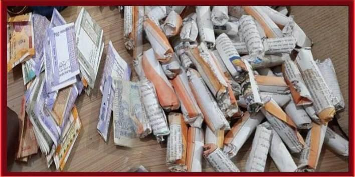 Arunachal: WASE, police seized drugs near Diking village, Woman peddler managed to flee
