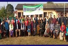 Arunachal: Sainik school Niglok conducts advance coaching for super-30 students for Sainik school entrance exam