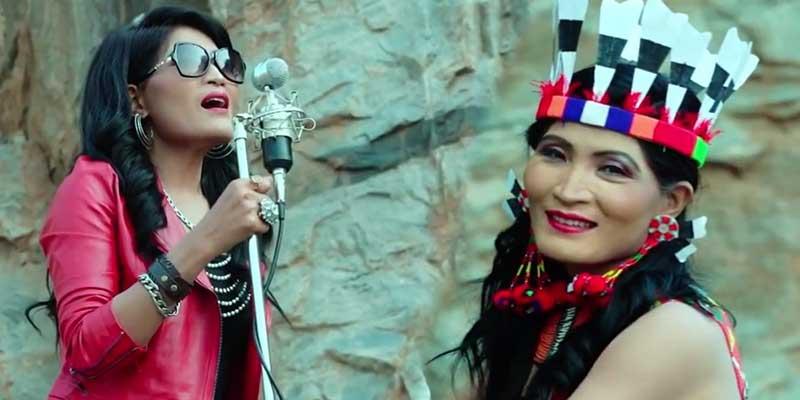Aunachalee girl rocks music world, sings Women of India