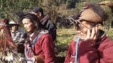 Arunachal: Priests are playing major role in protecting traditional values- Taba Tedir