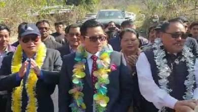 Arunachal: APB&OCWWB will not function like before- Nyato Dukam