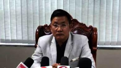 Arunachal: Hollongi Greenfield Airport work progress is satisfied- Nalo