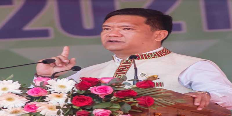 35th statehood day of Arunachal Pradesh, Here is speech of CM Pema Khandu