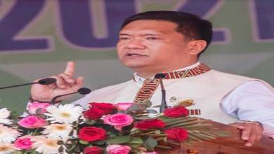 35th statehood day of Arunachal Pradesh, Here is speech of CM Pema Khandu