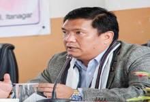 Arunachal:Pre-Budget Consultative Meeting held at Itanagar