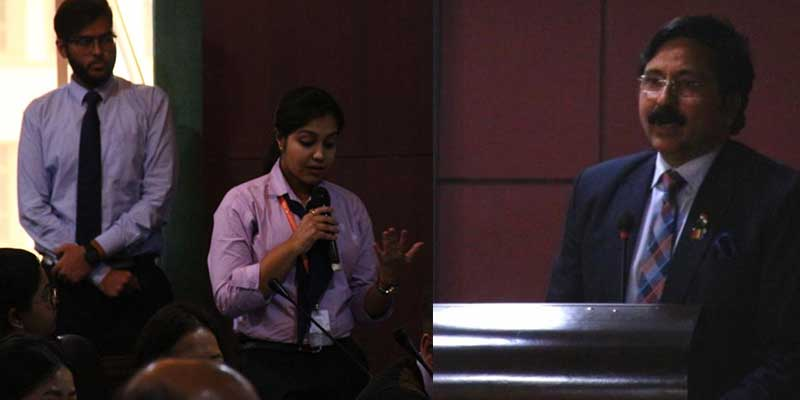 Assam: Post Budget discussion on Union Budget 2021 held at RGU
