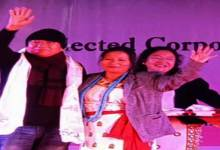 Itanagar cannot developed into a smart city withoutpeople's cooperation- Techi Kaso