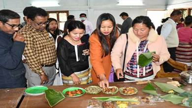 Arunachal: ICAR-CTCRI promoted biofortiied tuber crops varieties through Seed Villages Scheme