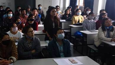 Arunachal: RGU Conducts Orientation-cum-Interaction program in Botany dept