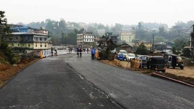 Itanagar: Chandanagar Bridge will be opened for vehicular movement from March 6