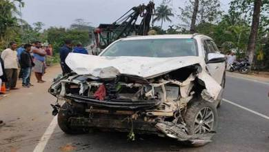Assam:  2 Cyclists Killed In Road Accident in Balipara