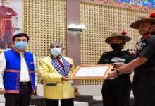 Arunachal: Governor cites 7/8 Gorkha Rifles